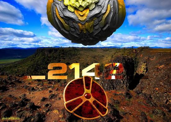 2124 - Inceput de an...
