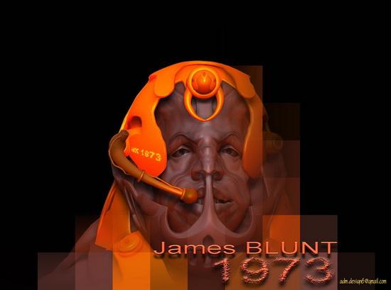 James BLUNT - 1973...