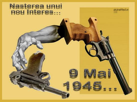 9 Mai 1945...