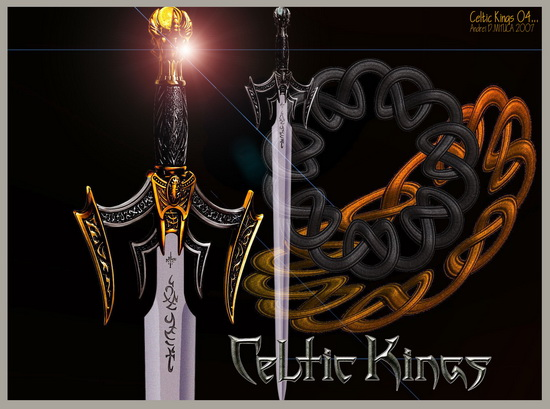 Celtic Kings 04...