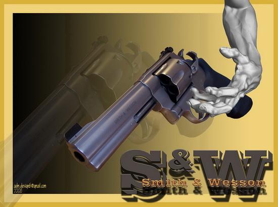 S&W - Colt...