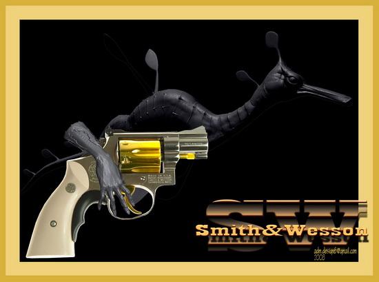 S&W - Smith&Wesson 01...