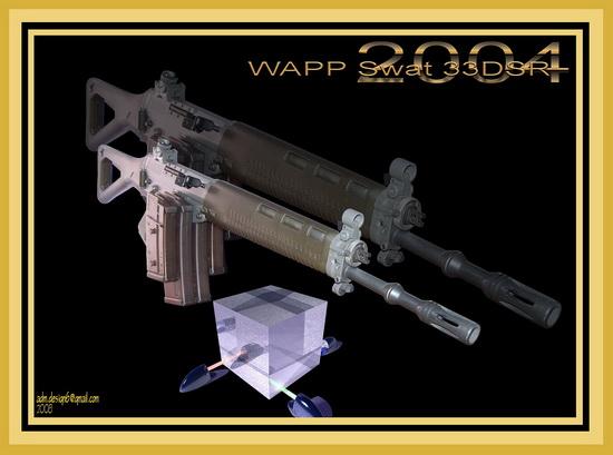 2004 - WAPP - Swat 33DSR...