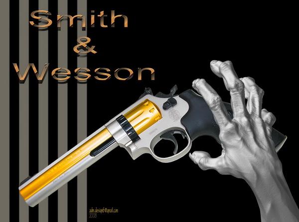 Smith&Wesson singur...