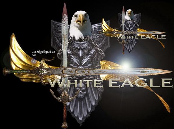 Sigla White Eagle...