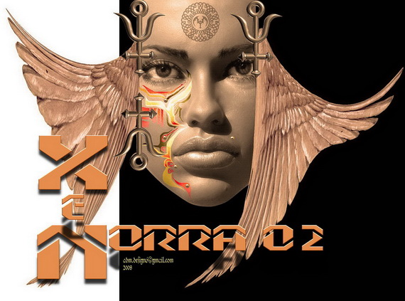 XENORRA 02