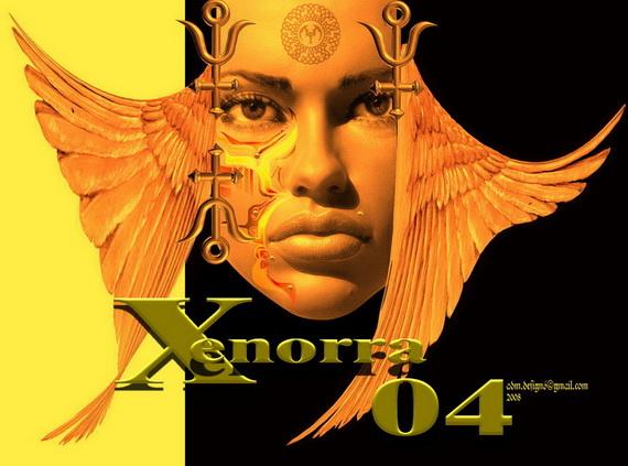 XENORRA 04