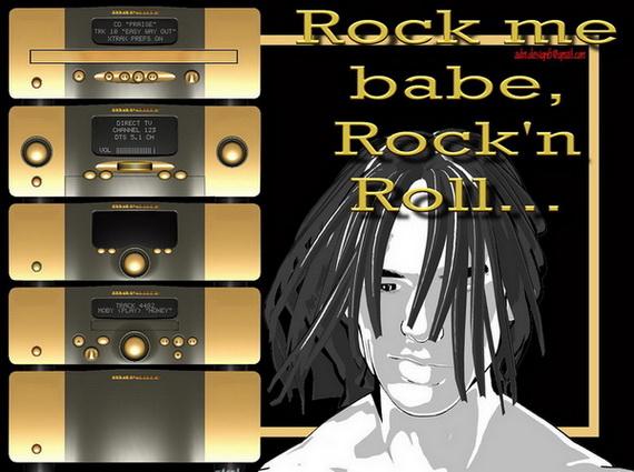 ROCK&Roll 02...