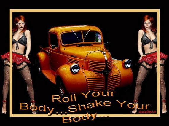 ROCK&Roll 05...