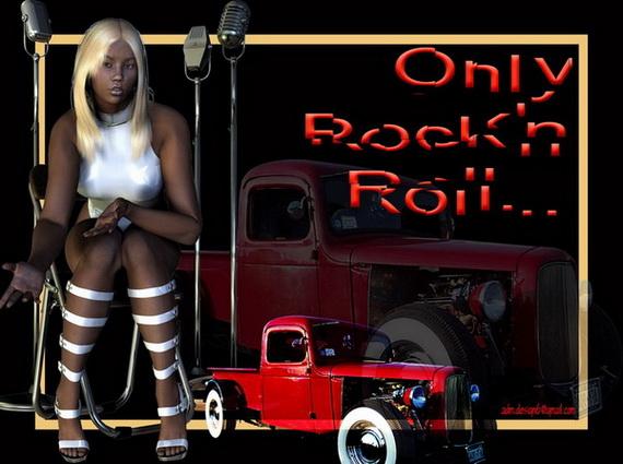 ROCK&Roll 07...