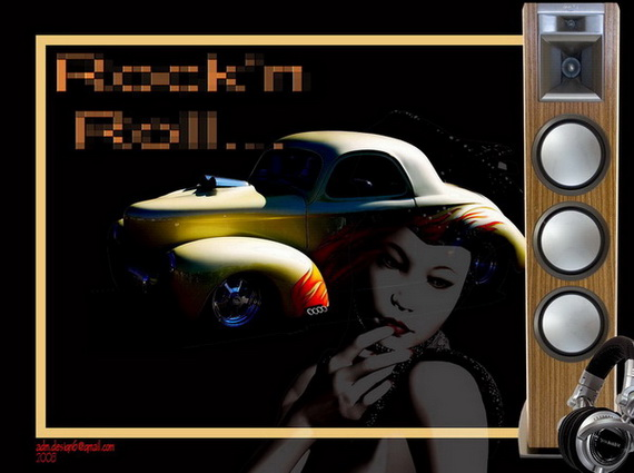 ROCK&Roll 12...